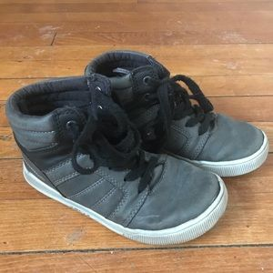 Other - Boys sneakers size 13
